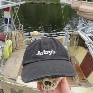 Arby's Logo Dad Hat
